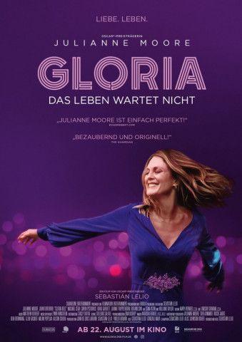 """Der chilenische Regisseur Sebastián Lelio verfilmte seinen Publikumsliebling """"Gloria"""" erneut - dieses Mal mit Julianne Moore in der Hauptrolle."""