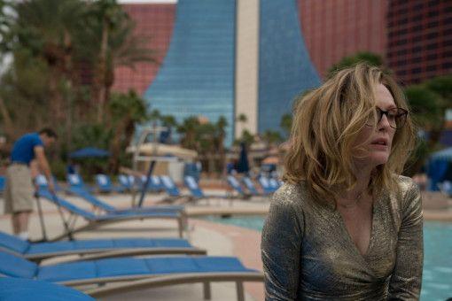Gloria (Julianne Moore) erlebt ein schmerzhaftes Erwachen.