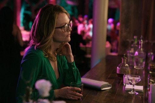 Gloria (Julianne Moore) ist immer auf der Suche nach dem Glück.
