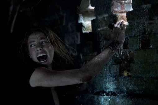 Schrei, so lange du noch kannst! Haley Keller (Kaya Scodelario) bekommt es mit der Angst zu tun.