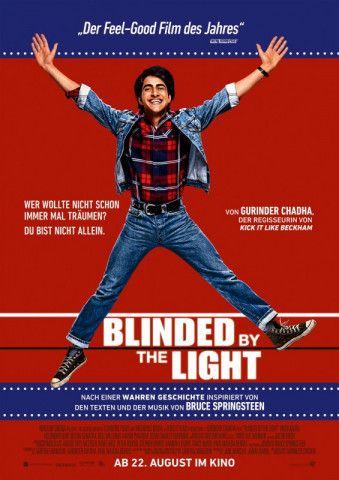 "Erwachsenwerden mit Bruce Springsteen: ""Kick It Like Beckham""-Regisseurin Gurinder Chadha drehte die Coming-of-Age-Komödie ""Blinded by the Light""."