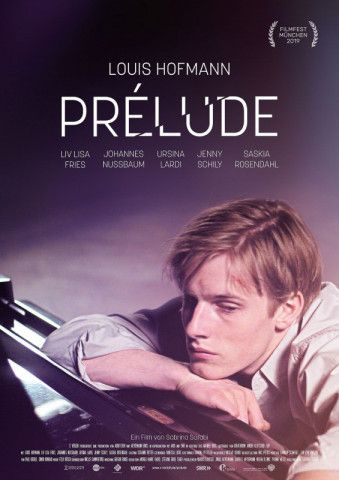 """""""Prélude"""" erzählt vom Leben und Leiden eines jungen Pianisten."""