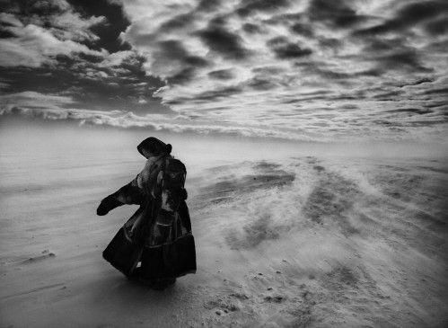In den vergangenen 40 Jahren hat der brasilianische Fotograf Sebastião Salgado auf allen Kontinenten die Spuren unserer sich wandelnden Welt und Menschheitsgeschichte dokumentiert.