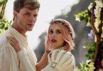 Uma (Emma Roberts) will zusammen mit ihrem Geliebten Markus (Jeremy Irvine) die Insel verlassen, auf der sie gestrandet ist.