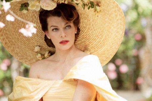 """Die """"Fürstin"""" (Milla Jovovich) herrscht über das vermeintliche Paradies für junge Damen."""