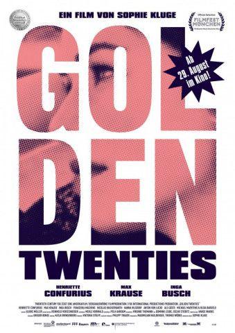 """Man hat's nicht leicht als Zwanzigjähriger - das zeigt der deutsche Film """"Golden Twenties""""."""