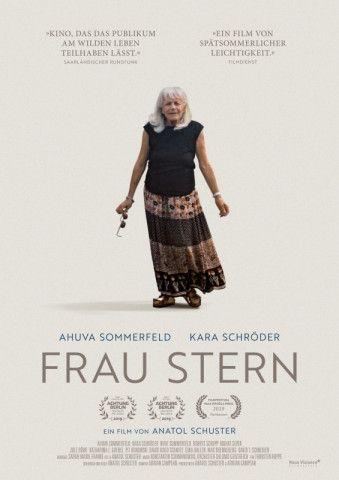 """""""Frau Stern"""" mag sich auf ihre alten Tage nach dem Tod sehnen. Sie feiert aber trotzdem das Leben."""