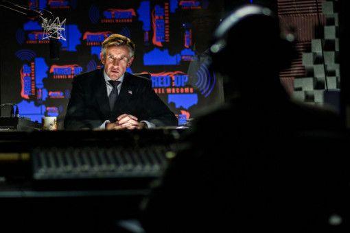Mit seiner Radiosendung erreicht Lionel Macomb (Steve Coogan) ein Millionenpublikum.