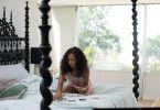 Tess (Taylor Russell) macht sich in der Wohnung ihres Onkels breit.