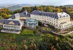 Das Grandhotel & Spa Petersberg.