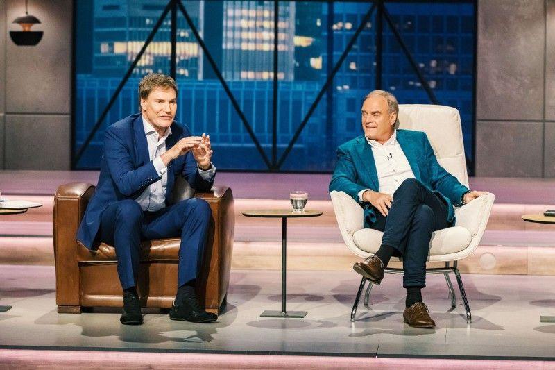 <b>Der Wunsch:</b> 700.000 Euro für 14 Prozent Firmenanteile</p> <p> <b>Der Deal:</b> Carsten Maschmeyer und Georg Kofler investieren nach zähen Verhandlungen gemeinsam 700.000  Euro für 25,1 Prozent der Anteile. Nach der Show platzt der Deal.