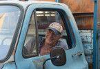 Ruhestand mal anders: Harry Rosenmerck (James Caan) lässt Frau und Kinder zurück, um in Israel eine Schweinezucht aufzubauen.