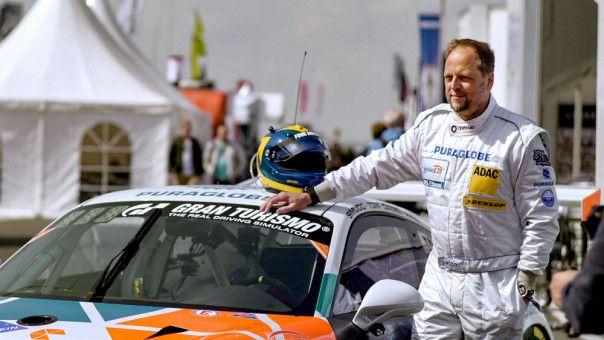 Vier Mitglieder, vier unterschiedliche Lebenswelten: Smudo besuchte Regisseur Thomas Schwendemann beim 24-Stunden-Rennen.