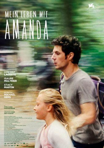 """Mikhaël Hers Drama """"Mein Leben mit Amanda"""" erzählt mit Leichtigkeit von einem schweren Verlust."""