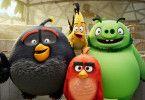 """""""Angry Birds 2 - Der Film"""" ist die Fortsetzung zu der 2016 erschienenen Videospielverfilmung."""