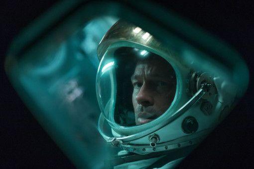 Roy McBride (Brad Pitt) geht auf eine Mission, die nicht nur die Menschheit retten, sondern ihn auch mit seiner Vergangenheit versöhnen soll.