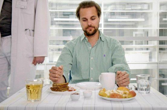 Was passiert bei der Wahl des Essens im Gehirn?