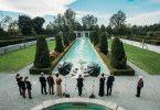 Der Schein trügt: Auf dem Anwesen der Le Domas wartet für Grace keine Idylle ...