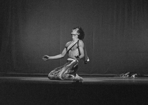 Rudolf Nurejew, hier im Jahr 1961, gilt als wichtigster Balletttänzer des 20. Jahrhunderts.