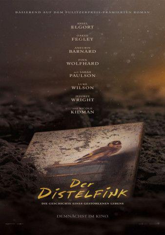 """John Crowley wagte sich an die Verfilmung des vielfach prämierten Meisterwerks """"Der Distelfink"""" von Donna Tartt."""