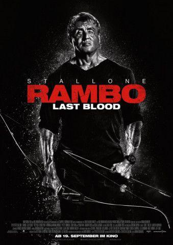 Elf Jahre nach dem letzten Film führt Sylvester Stallone seine Figur John Rambo in ihr neues Abenteuer.