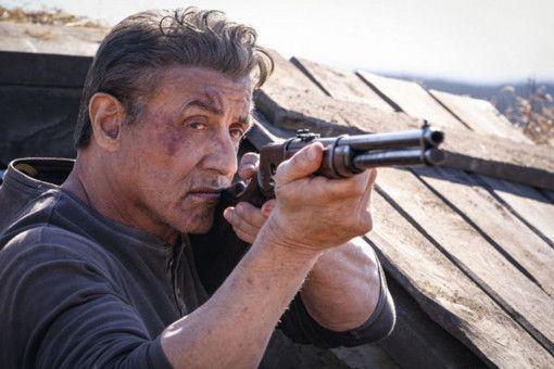 Ist dies hier der letzte Krieg, in den John Rambo (Sylvester Stallone) ziehen wird?