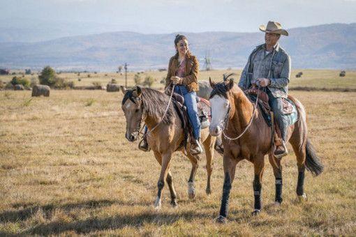 Gabrielle (Yvette Monreal)ist eine Art Ziehtochter von John Rambo (Sylvester Stallone).