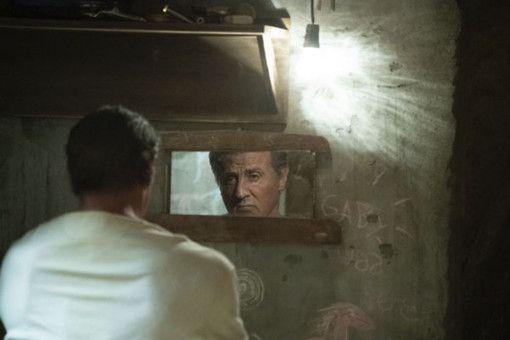 Die vielen Jahre im Kampf haben John Rambo (Sylvester Stallone) gezeichnet.