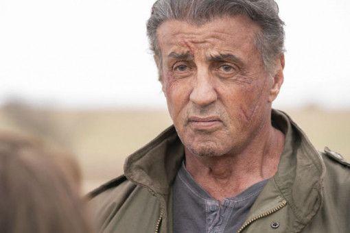 Sylvester Stallone kehrt noch einmal in seiner Paraderolle als John Rambo zurück.