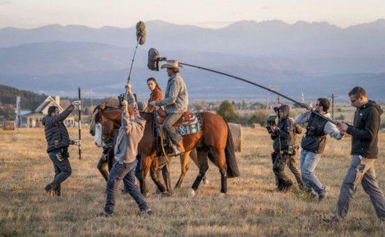 """Im Oktober 2018 begannen die Dreharbeiten für den fünften und vermutlich letzten Teil der """"Rambo""""-Reihe."""