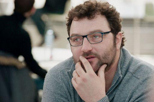 François (Denis Ménochet) ist ebenfalls ein Opfer des sexuellen Missbrauchs durch den Priester Preynat.
