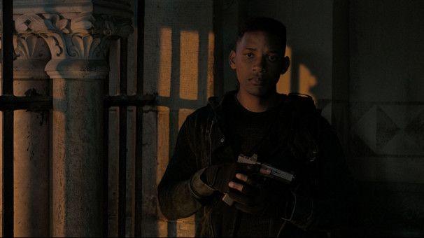 Klon Junior (ein digital erzeugter Will Smith) hat nur ein Ziel: Henry Brogan zu töten.