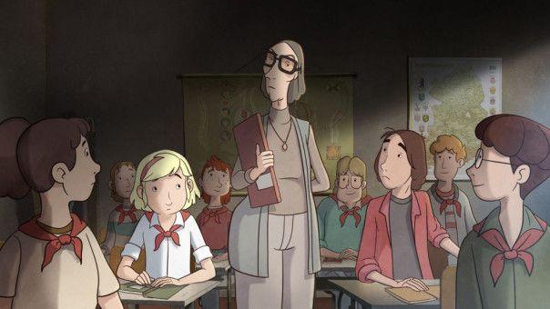Das neue Schuljahr beginnt im September 1989 mit einer Standpauke der neuen Klassenlehrerin Frau Liesegang, die verspricht, dass Klassenfeinde kein Pardon erwarten dürfen.