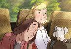 Bela und Fritzi wollen bei der Klassenfahrt heimlich die Grenze zur BRD überqueren, um Sophie ihren Hund Sputnik zurückzubringen.