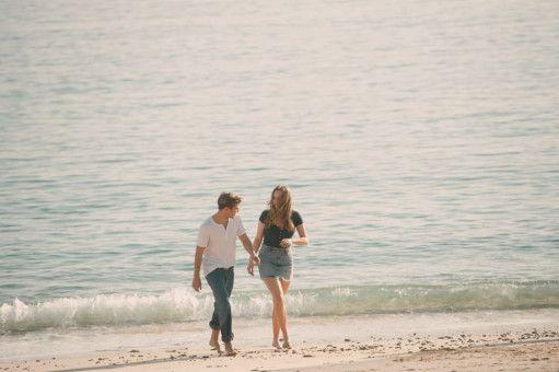 Immerhin schaffen es Danny (Jannik Schümann) und Jessica (Luna Wedler) vor dem ultimativen Abschied noch, die USA zu besuchen.