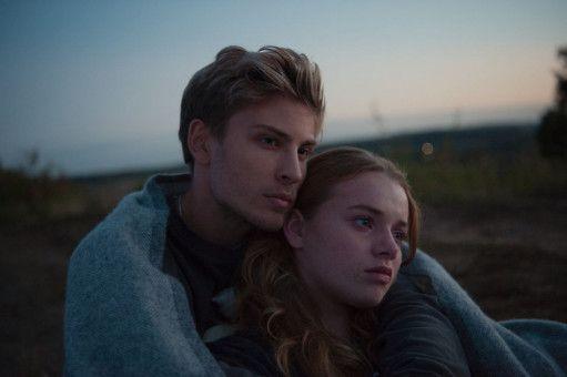 Tragisches Liebespaar: Danny (Jannik Schümann) und Jessica (Luna Wedler).