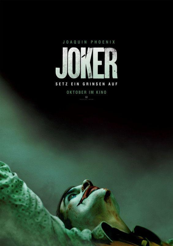 """""""Joker"""" erzählt in düsteren Bildern, wie aus einem psychisch kranken Mann der legendäre Gegenspieler von Batman wird."""