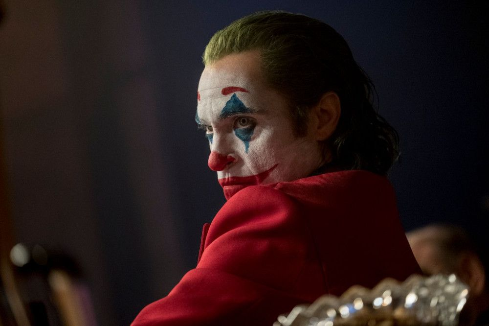 Arthur (Joaquin Phoenix) führt Böses im Schilde.