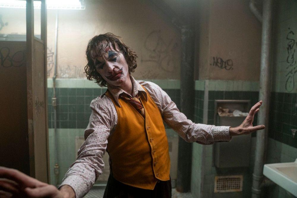 Berufsclown Arthur Fleck (Joaquin Phoenix) lebt in ärmlichen Verhältnissen.