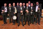 The Big Chris Barber Band spielt in u.a. in Hamburg und Bremen.
