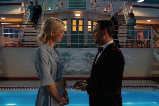 Heute beginnt der Rest ihres Lebens: Lisa (Heike Makatsch) und Axel (Moritz Bleibtreu) entdecken die Liebe.