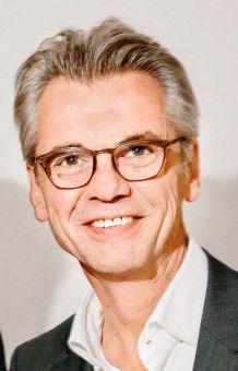 Kreuzfahrt-Experte: Johannes Bohmann.