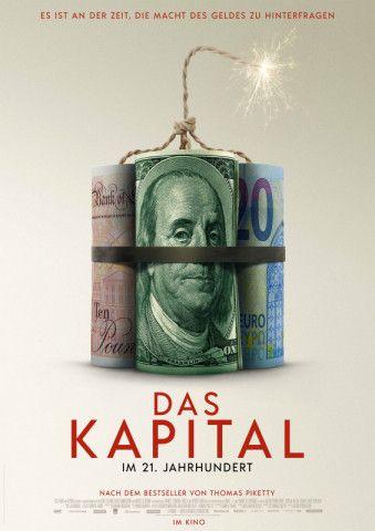 """Die Bestsellerverfilmung """"Das Kapital im 21. Jahrhundert"""" zeichnet nach, wie der Kapitalismus die Ungleichheit befördert hat."""