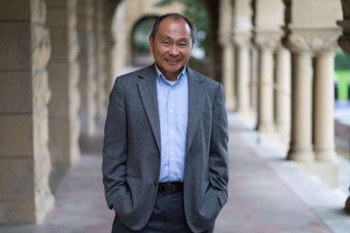 Der Politikwissenschaftler Francis Fukuyama lehrt an der Stanford University. Er gilt als einer der wichtigsten Denker der Gegenwart.