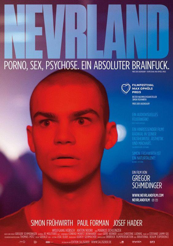 """Nichts für schwache Nerven: Gregor Schmidingers """"Nevrland"""" führt den Zuschauer mit krassen Szenen an den Rand des Wahnsinns."""