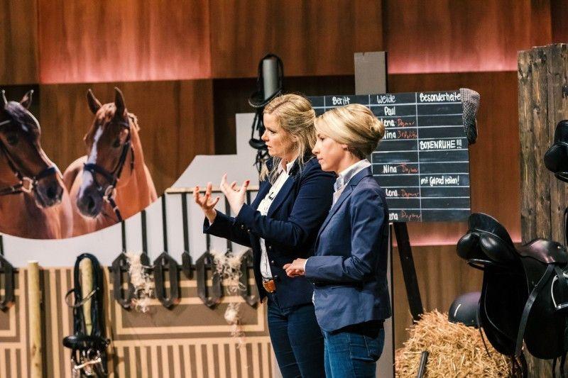 <b>Der Wunsch:</b> 150.000 Euro für 15 Prozent Firmenanteile</p> <p> <b>Der Deal:</b> Carsten Maschmeyer investiert 150.000 Euro für 24,9 Prozent, will die App aber noch für andere Branchen adaptieren.