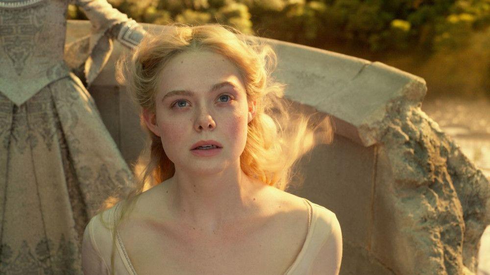 Wird Prinzessin Aurora (Elle Fanning) sich ihrer Patentante Maleficent wieder annähern können?