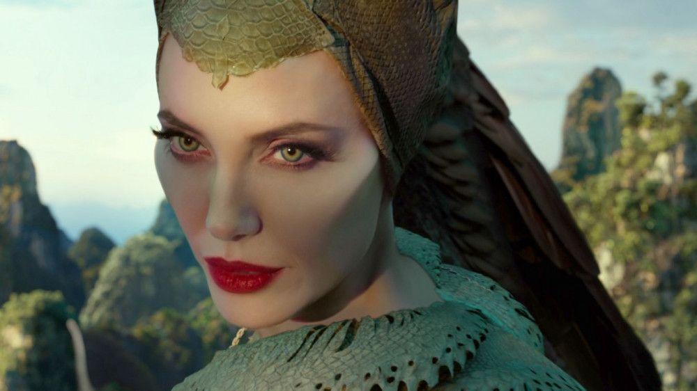 """Nach einigen Jahren Pause kehrt Angelina Jolie für """"Maleficent: Mächte der Finsternis"""" zurück auf die Kinoleinwand."""