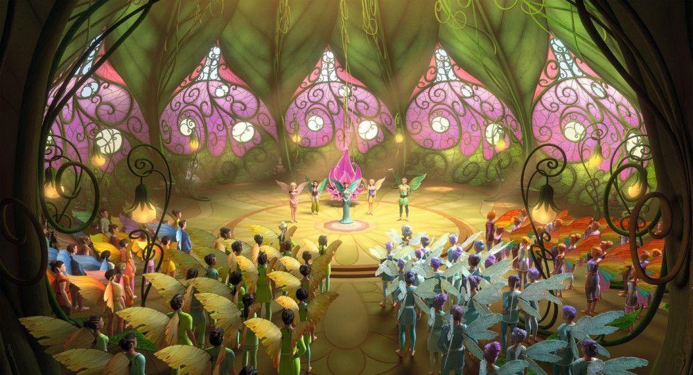 """""""bayala - Das magische Elfenabenteuer"""" überzeugt mit toller Animationsarbeit."""
