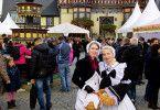 """Schokoladenfestival """"chocolART"""" vom 30. Oktober bis 3. November"""